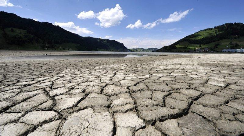 Climat: +7°C en 2100? Nouvelles projections scientifiques très alarmantes