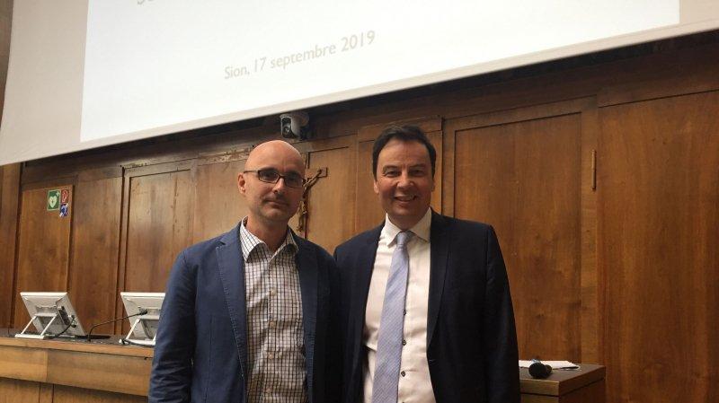 Sion: des citoyens tirés au sort pour une expérience politique inédite en Suisse
