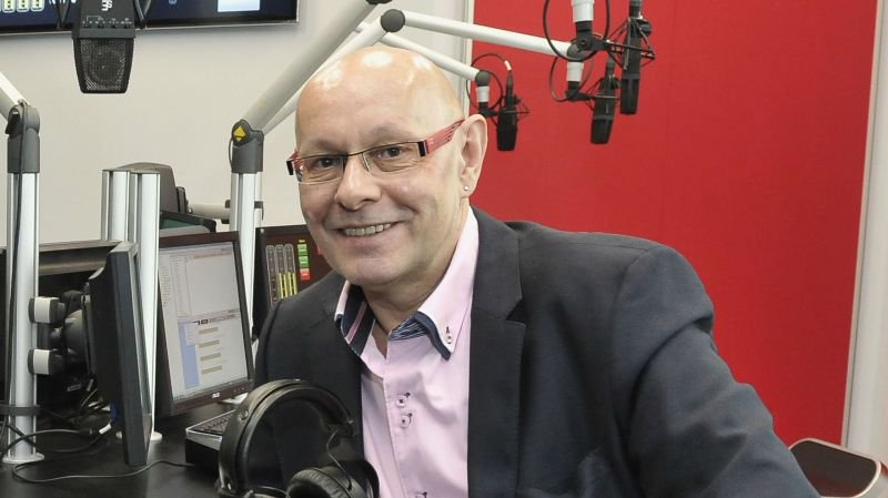 Kurt Hediger, directeur de Rhône FM, est décédé.