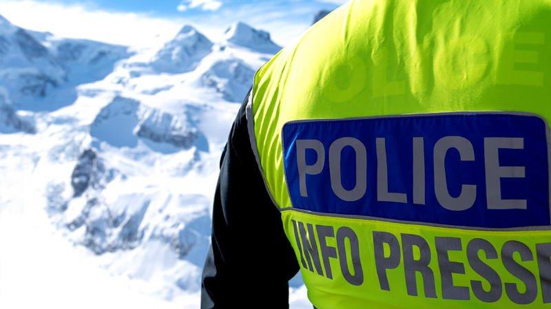 Les victimes d'accidents mortels en haute montagne sont de nationalités étrangères.