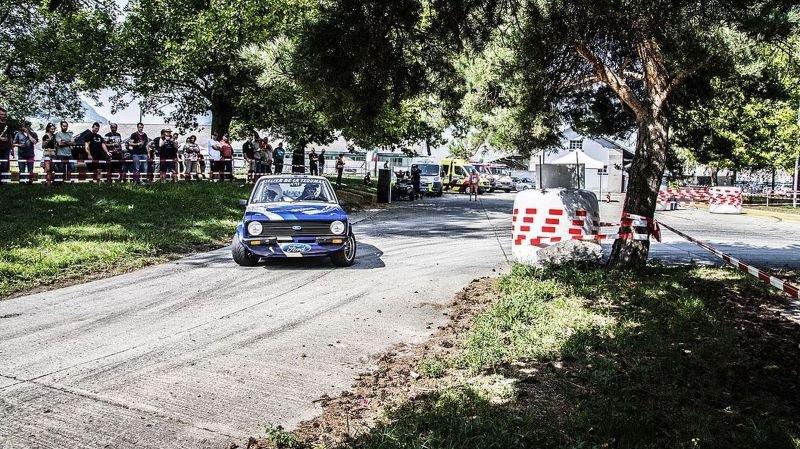 Le 24 août, le public pourra tester les sensations du rallye aux Casernes tout en aidant des oeuvres de bienfaisance.