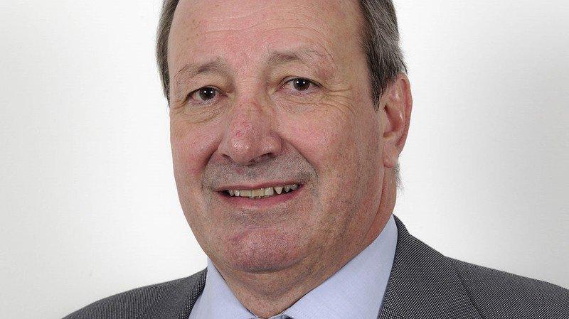 Le député Yvan Rion devient membre de la Commission de protection des données.