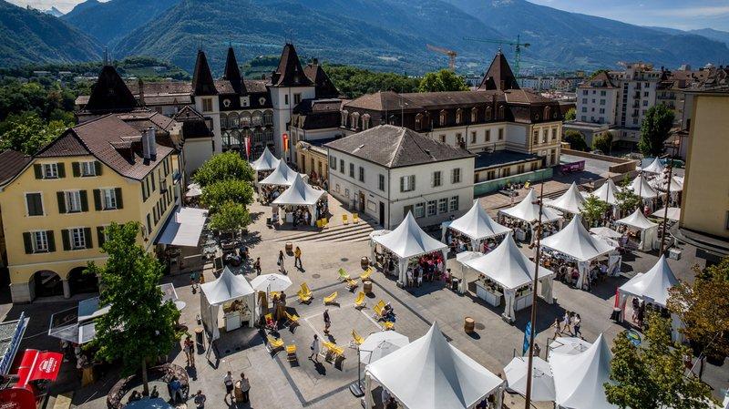 VINEA: six régions viticoles pour 800 crus à déguster dès vendredi
