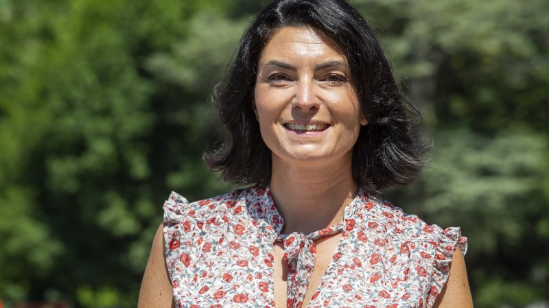Sophia Dini est la nouvelle Déléguée à l'économie et à l'innovation de l'Etat du Valais.