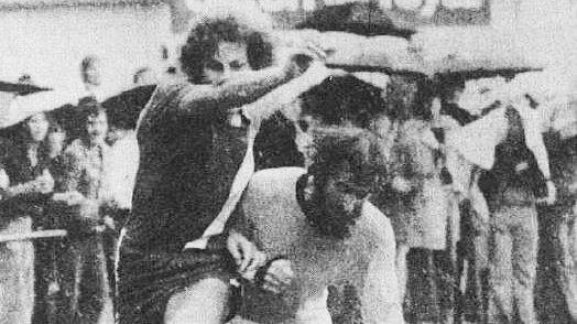 100 ans de l'AVF: les héros du FC Vouvry à un but de la 1re ligue [53/53]