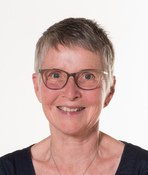 Marianne Ebel