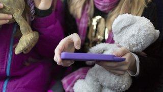 Transports publics: amende pour une fillette de 5 ans qui voyageait sans ticket à Schaffhouse
