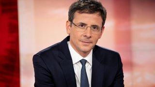 Philippe Revaz: «Un bon présentateur de téléjournal doit savoir s'effacer derrière les sujets»