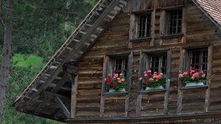 """""""Le plus beau village de Suisse"""" est bernois"""