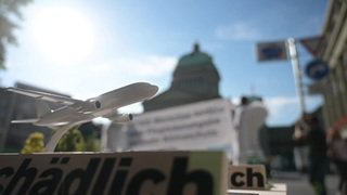 Une pétition pour taxer les billets d'avion
