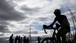 Cyclisme: un participant grièvement blessé lors de «L'Étape Switzerland»
