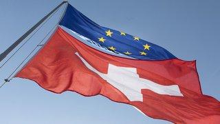 Paradis fiscaux: la Suisse devrait bientôt être rayée de la liste grise de l'UE