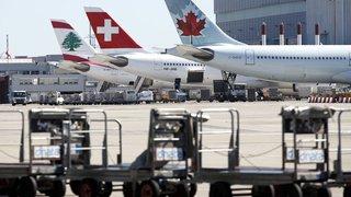 Transport aérien: une douzaine de compagnies seulement se partageront à terme le marché
