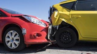 Assurances: forte baisse des primes d'assurance automobile