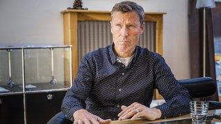 «Le successeur d'Hirscher? Peut-être Alexis Pinturault»: la chronique de Pirmin Zurbriggen