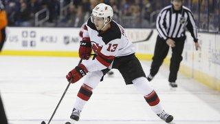 Hockey: débat autour de  Nico Hischier et du HC Viège