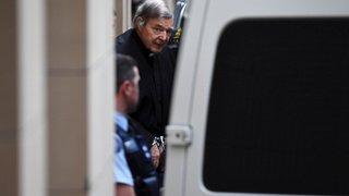 Pédophilie: la condamnation du cardinal australien George Pell a été confirmée