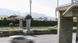 Vaud: restrictions de circulation dès 22h30 sur l'A9 entre Vevey et Montreux