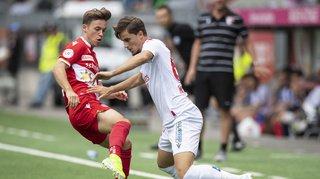 Super League: le FC Sion poursuit sa série victorieuse à Thoune