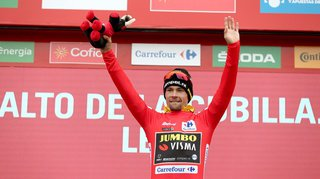 Cyclisme – Tour d'Espagne: le Slovène Primoz Roglic remporte la Vuelta 2019