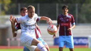 Football – Coupe suisse: Neuchâtel Xamax bat Bellinzone et se qualifie pour les 8es de finale