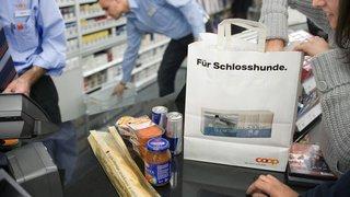 Consommation: le prix de votre panier de courses peut doubler du magasin au shop d'appoint