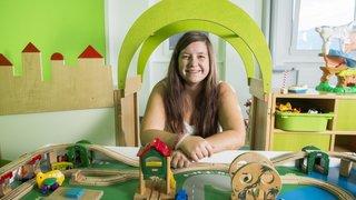 Une Valaisanne s'en va explorer les modèles d'éducation à travers le monde