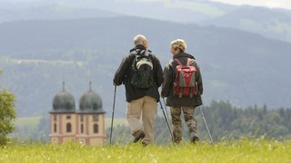 Garder une activité physique, même légère, ralentit le vieillissement. Voici quelques suggestions.