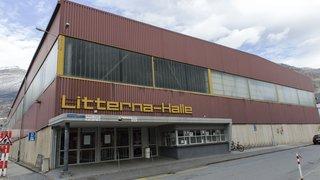 Hockey: Viège prend congé de la Litternahalle