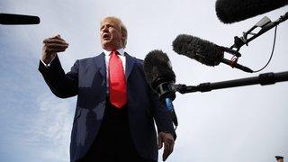 L'horizon de Trump en 2020 s'assombrit