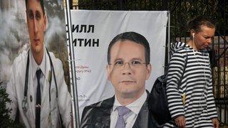 L'opposition entravée  pour les élections locales