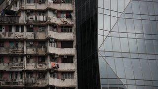 A Hongkong, derrière la colère, la crise sociale