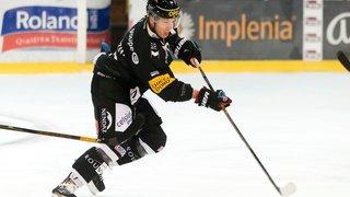 Hockey: Jérémie Kamerzin n'a plus joué en Valais depuis six ans