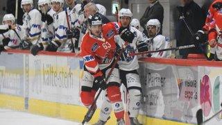 Le HC Viège recevra Zoug  en 8e de finale de Coupe suisse