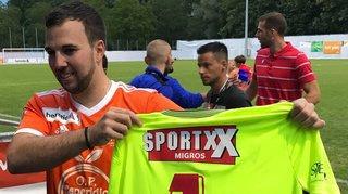 Coupe de Suisse: la générosité du FC Sion récompensée