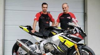 Motocyclisme: ils visent un top 10 au Bol d'Or