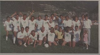 100 ans AVF: la marche en avant du FC Bramois [6/53]