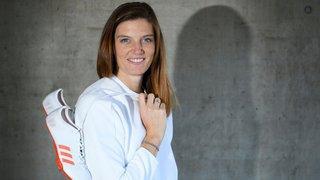 «Quoi de mieux qu'un 100 mètres pour lancer l'opération Doha?»: la chronique de Lea Sprunger