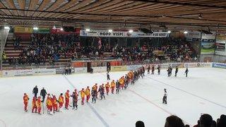 Hockey: il était une fois la Litternahalle…