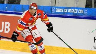 HC Sierre: la Swiss League, un succès et ça repart
