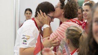WorldSkills à Kazan: la Valaisanne Amélia Brossy rate le podium