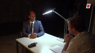 Fédérales 2019: l'intégralité de l'interrogatoire politique de Beat Rieder, candidat PDC au Conseil des États