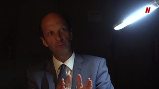 Fédérales 2019: L'interrogatoire politique de Beat Rieder, candidat PDC au Conseil des États (partie 2): «Concernant l'écorating, ce sont les votes favorables au Valais qui m'ont valu une mauvaise note.»