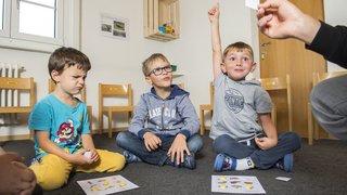 Haut-Valais: cette école privée qui cartonne