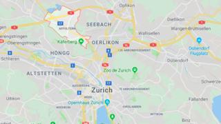 Zurich: condamnée pour avoir poussé une retraitée à un arrêt de bus