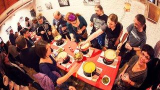 Noës: le 9e Festival de fondues va multiplier les recettes