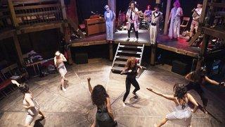 Monthey: un cabaret déjanté pour les 30 ans du théâtre du Crochetan