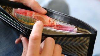 Transparence: trois conseillers nationaux valaisans révèlent leurs revenus