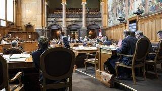 Valais: ils seront huit candidats dans la course aux Conseil des Etats