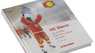 HC Sierre: de la faillite à la Swiss League en six ans